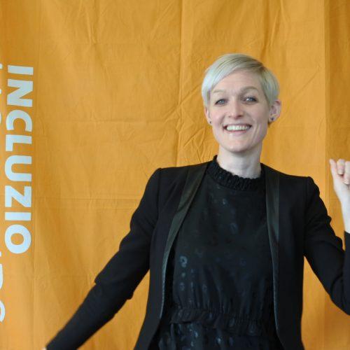 Suzanne Klein Schiphorst - Support team